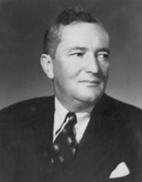 Sir William Stephenson CC MC DFC