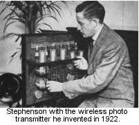 Wireless Photo Transmitter